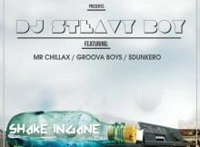 DJ Steavy Boy Ft. Mr. Chillax, Groova Boys & Sdunkero - Shake Ingane