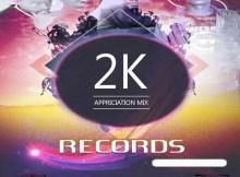 Dot Records - 2k Appreciation Mix (Injury Time)