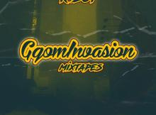 GqomInVasion Vol.9 Mixed By Dj Quality