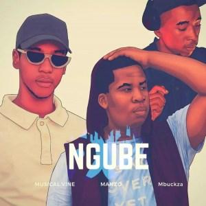Musical Vine & Mbuckza Ft. Manzo - Ngube