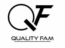 Quality Fam-CPT & Dubla - Gqom Yeth