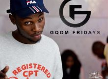 GqomFridays Mix Vol.114 (Mixed By Sandiso We GQom)