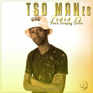 Tsoman EC feat. Deejay Soso - Dlala Dj