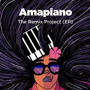 DJ Sonic SA, DJ Sox, Emza, Bhizer & C_Sharp - Phakamani (Amapiano Remix)