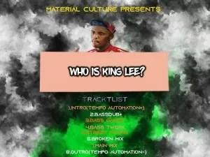 King Lee - Bass Games