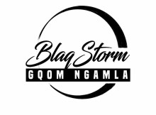 BlaqStorm - SuperSaiyan 6 Mixtape