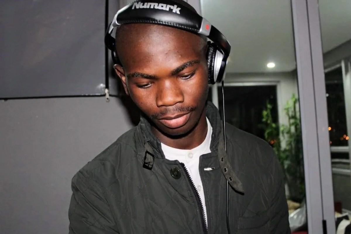 2One Boyz Ft. Dj Luvays SA - ###2oneLuva