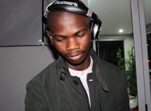 Dj Luvays SA ft. Dj Floyd - Nanku Bhoza