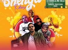 Ed Harris ft. Danger, Professor & Emza - Bhenga (Remix)