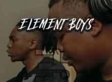 Element Boys - Mindset