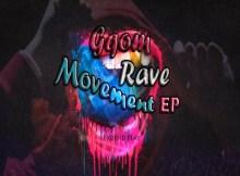 Team Cpt - Gqom Rave Movement