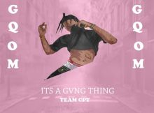 Team Cpt - Its a Gang Thing (IAGT)