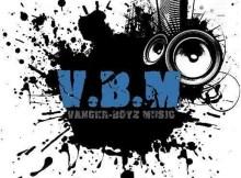 Vanger-Boyz - Uefa (Gqom)