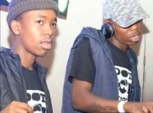 Woza Ree x BlacksJnr - Phakamisa