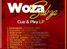 Woza Sabza - No Bassline (Ft. K Dot)