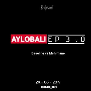 Baseline vs Mshimane - iVumba Lempepho