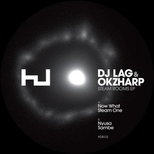 DJ LAG & Okzharp - Now What