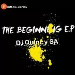 DJ Quincy SA - Umgido ka King S (S.O.2 King S)