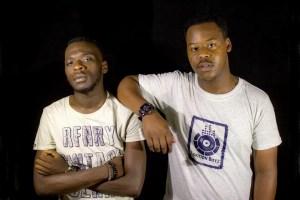 Distruction Boyz Ft. DJ Tira & K.Dot - Amaxoki (Instrumental Loktion Boyz Remix)