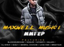 Maxwell Music 1 - Aw'Sjavise (feat. BrightQue & King Lee & Lucid Kiid)