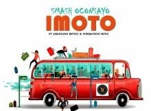 Smash Oconsayo - Imoto (Ft Abangani Bethu & Formation Boyz)