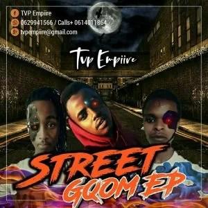 TVP Empiire - Umbhede
