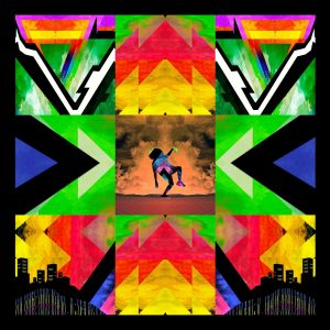 Africa Express Ft. Moonchild Sanelly & Infamous Boiz - Sizi Freaks