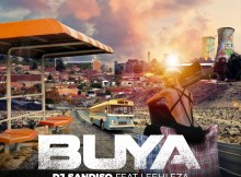DJ Sandiso feat. Leehleza & All Starz MusiQ - Buya (Original Mix)