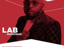 Maphorisa - Gqom takeover in The Lab Johannesburg