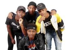 Formation Boyz - Power Up
