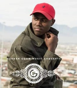 GqomFridays Mix Vol.127 (Mixed By Dj Jeje)