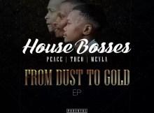 House Bosses - Rejoice (feat. Dlala Lazz)