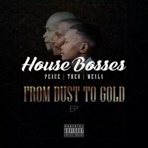 House Bosses - Amawelele (feat. Master Dee)