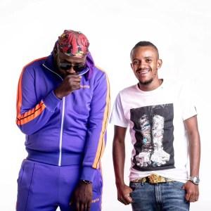 Kabza De Small & DJ Maphorisa - Avenue Session Vol. 8