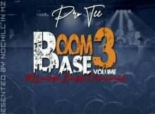 Pro-Tee - Boom-Base, Vol. 3, new gqom music, gqom 219, gqom songs, latest gqom music, gqom house music download, durban gqom, sa gqom, south african gqom muusic, gqom mp3 download