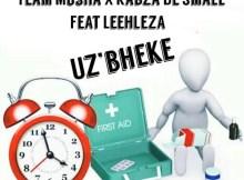 Team Mosha x Kabza De Small x Leehleza - U'zbheke
