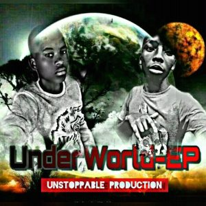 Unstoppable Production - Gqom Went Crazy (feat. Dj Aux)