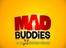 DJ Vox & Semitone Sounds - Mad Buddies