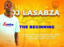 Dj Lasabza feat. Toolz n Static - Aquafresh