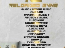 Mtebza Ft. Black House MusiQ & King Lee - Reloaded Culture