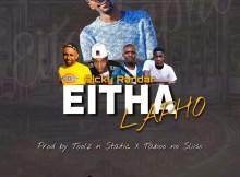 Ricky Randar - Eita Lapho (feat. Toolz no Static & Taboo no Sliso), Latest gqom music, gqom tracks, gqom music download, club music, afro house music, mp3 download gqom music, gqom music 2018, new gqom songs, south africa gqom music.