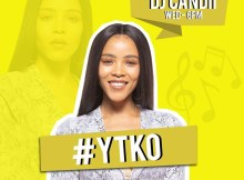 Dj Candii - YFM YTKO Gqomnificent Mix (2019.10.30)