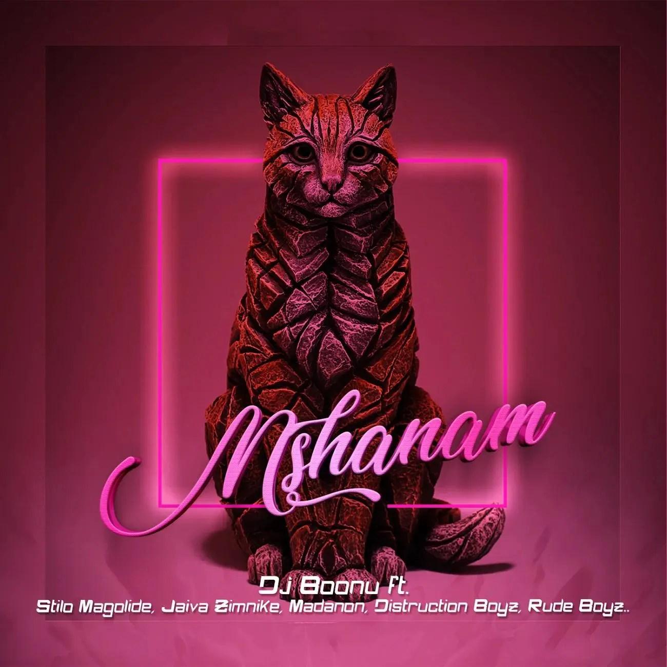 Mshanam (feat. Distruction Boyz, Rude Boyz