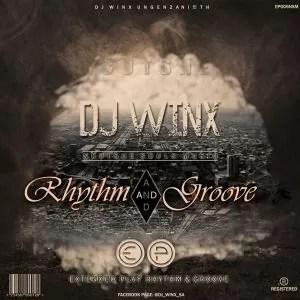 DJ Winx - Black Angels (feat. DJ Sbucardo)