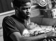 GqomFridays Mix Vol.132 (Mixed By Dj Kham HouseMasters)