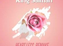 King Saiman - Heartless Remake [S.O.2 uBiza Wethu]