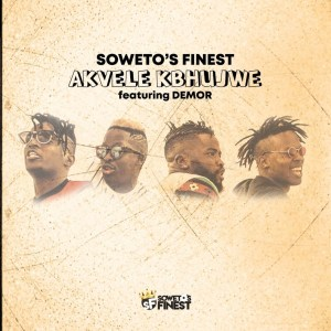 Soweto's Finest ft. Nomadic Tribe - Shube (Re Up)