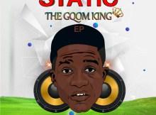 Static - Shut Down (feat. Mr Thela), Latest gqom music, gqom tracks, gqom music download, club music, afro house music, mp3 download gqom music, gqom music 2019, Isgubhu, new gqom songs, south africa gqom music.