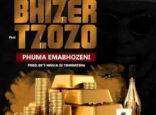 Bhizer - Phuma Emabhozeni (feat. Tzozo)