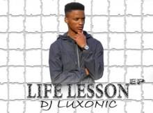 Dj Luxonic & Pro-Tee - Sky wonder (Main Mix)